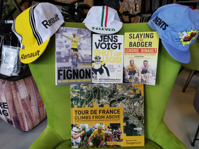 Počela Vuelta, a još smo u Tour de France krizi...