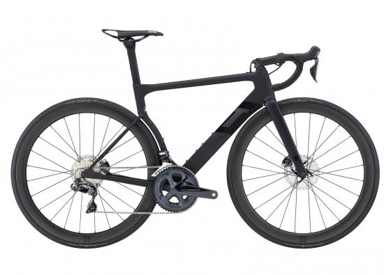 BICYCLE STRADA DUE TEAM ULTEGRA Di2 3T - Size M