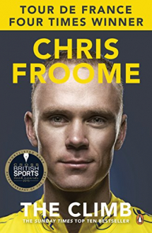 THE CLIMB Chris Froome