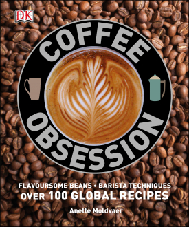 COFFEE OBSESSION Anette Moldvaer